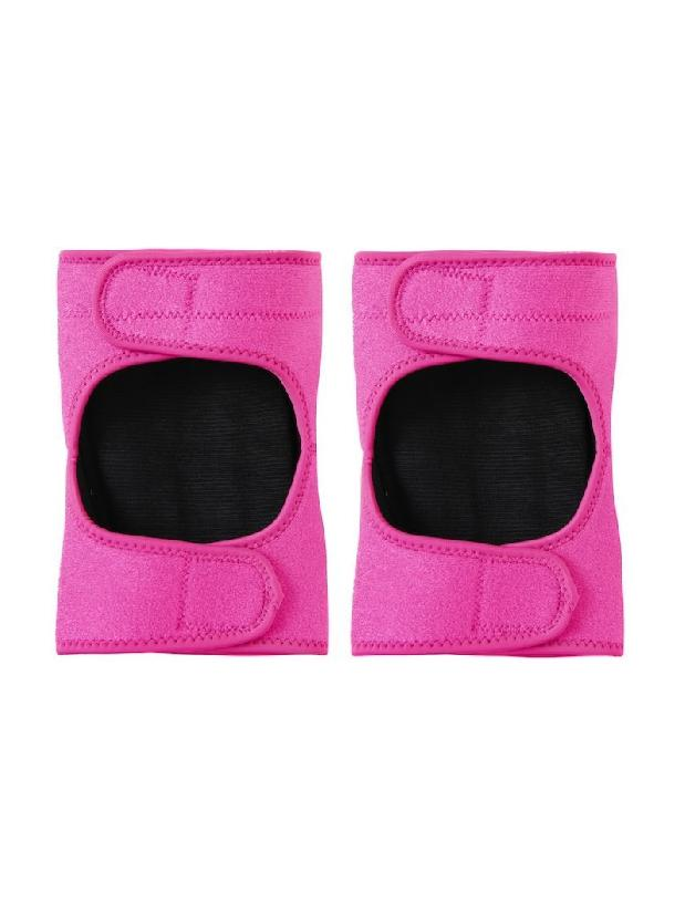 Creatures Of XIX Velcro Knee Pads Pink Panther