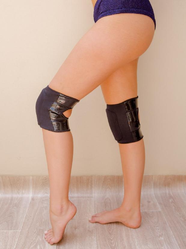 Lunalae Neoprene Knee Pads