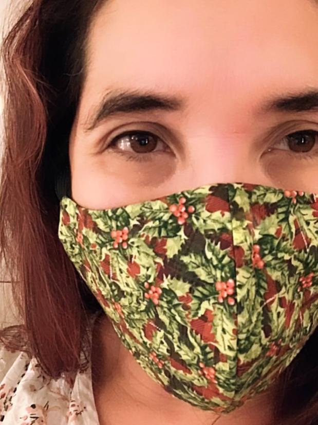 We Are Breathe Masks - Holly GoLightly