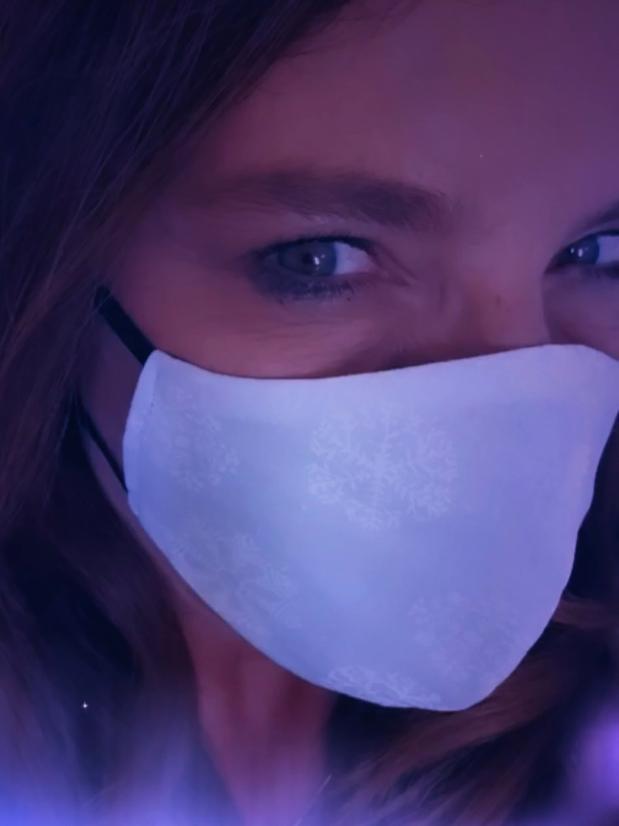 We Are Breathe Masks - Let It Snow