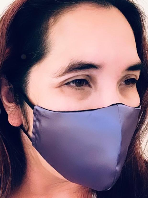 We Are Breathe Masks - Purple Rain