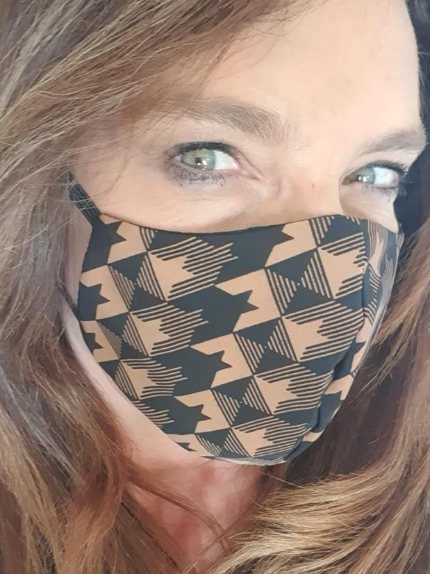 We Are Breathe Masks - Perception