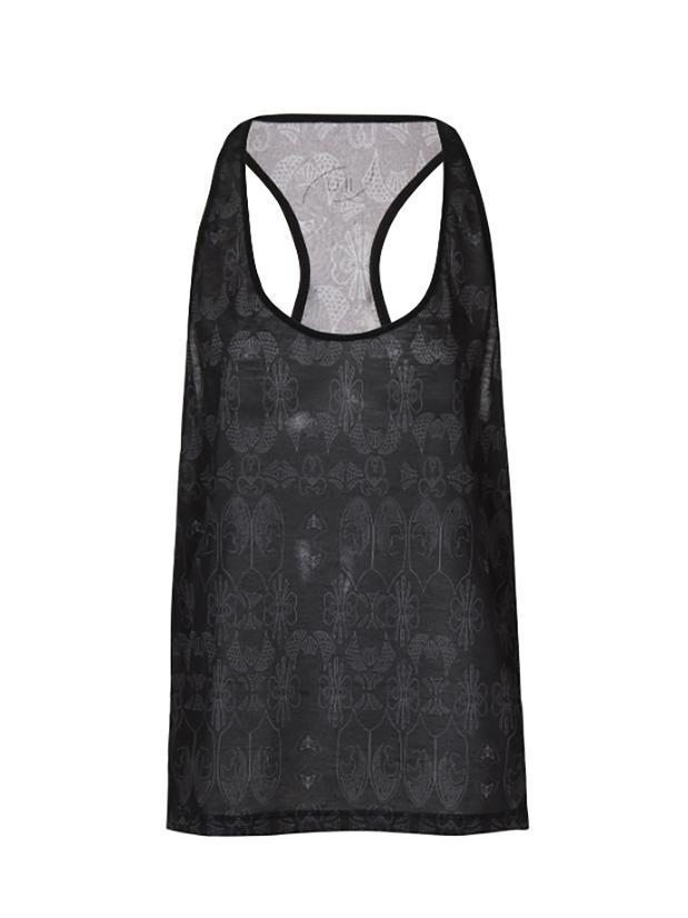 Ilu Fitwear Easy Layer Vest