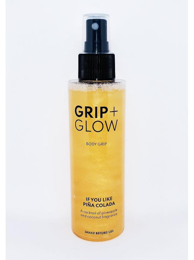 Grip and Glow - Body Grip - If You Like Pina Colada