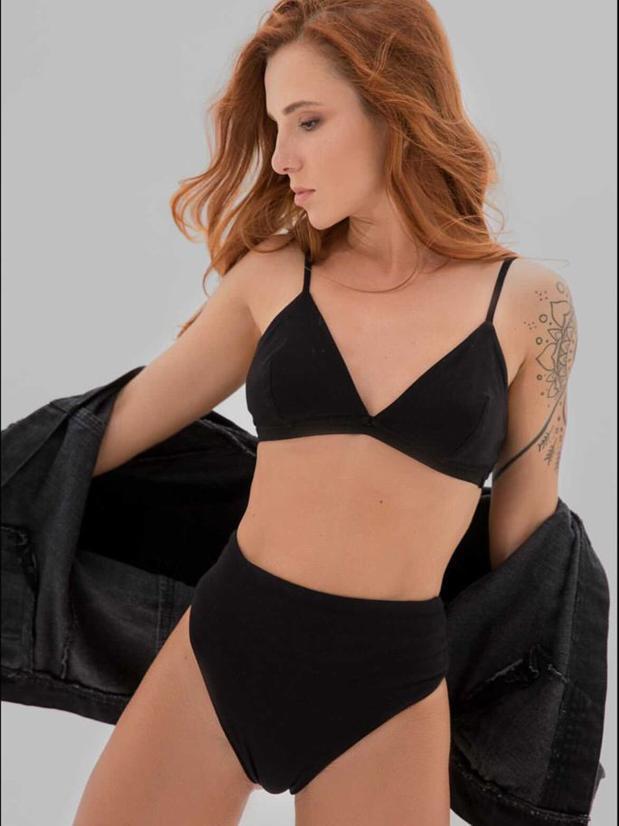 Bilo Style - Brazil Pants - Black
